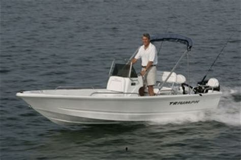 Triumph Boats Problems by Research 2009 Triumph 170 Cc On Iboats