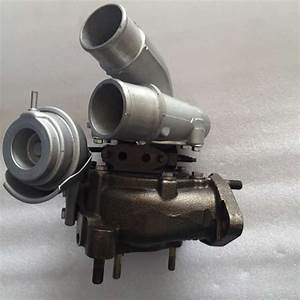 Turbo For Toyota Avensis  Corolla D4d 2 0 727210