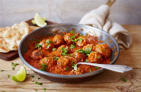 lamb kofta curry recipe curry recipes tesco real food