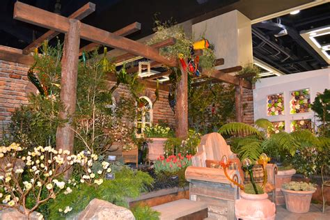 in bloom the 2014 northwest flower and garden show