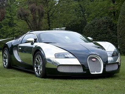 Veyron Bugatti Wallpapers