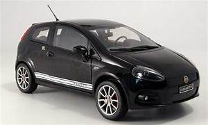 Fiat Grande Punto Abarth : fiat grande punto abarth ss black mondo motors diecast model car 1 18 buy sell diecast car on ~ Medecine-chirurgie-esthetiques.com Avis de Voitures
