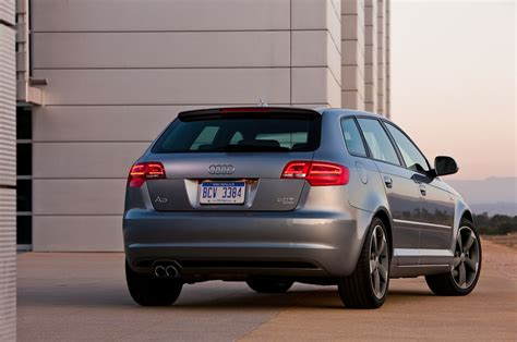 Review Audi A3 by 2013 Audi A3 Reviews And Rating Motor Trend