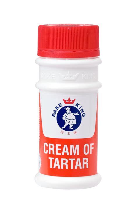 bake king cream  tartar bake king singapore