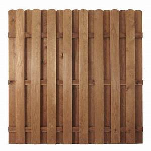 Lame De Terrasse Bricomarché : panneau bois amsterdam l 180 x h 180 cm castorama ~ Dailycaller-alerts.com Idées de Décoration
