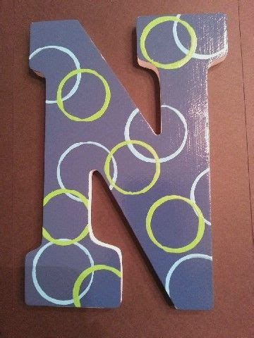painted wooden letter  painting wooden letters painted wood letters
