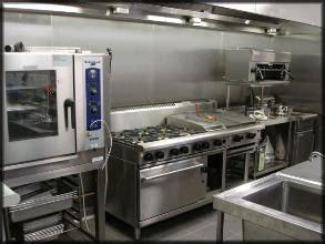 catering kitchen design ideas small kitchen restaurant design ideas best home
