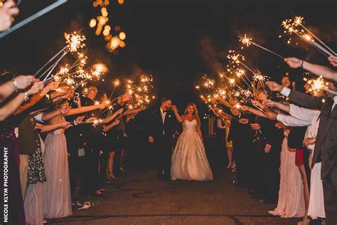 Heres How You Plan A Rockin Wedding Reception