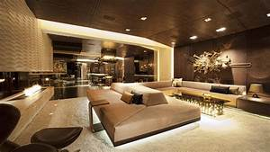 Excellent, Compilation, Of, Luxury, Living, Rooms, Images