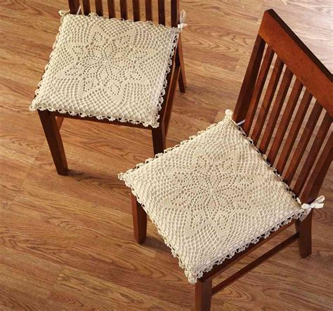 top  seat pads  dining chairs ideas  images