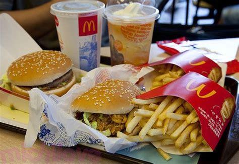 mc cuisine mcdonalds mcdonald mcdonald 39 s chang 39 e 3
