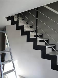 Echelle D Escalier : pose d 39 escaliers par echelle 76 escaliers l 39 echelle ~ Premium-room.com Idées de Décoration