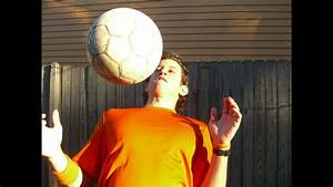 How To Chest A Soccer Ball - Online Soccer Academy