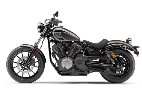 2017 Yamaha Star Bolt R-spec Buyer's Guide