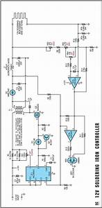 Soldering Iron Wiring Diagram