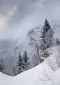 Switzerland Snow Storm