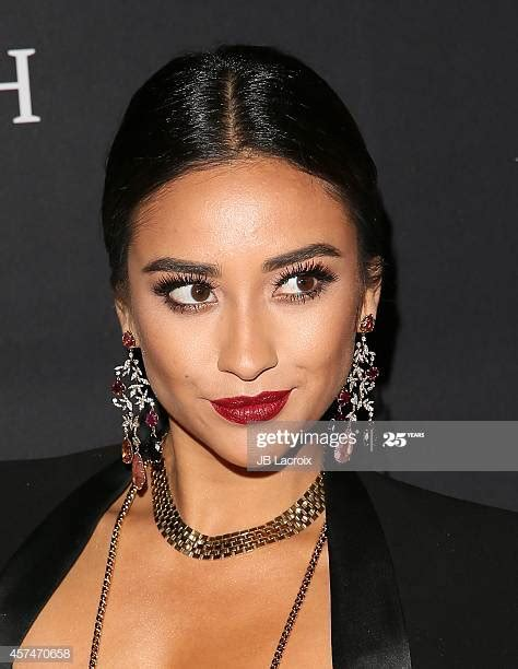 Presents Shay Mitchell Photos and Premium High Res ...