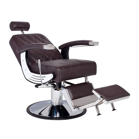 quot baron quot barber chair with heavy duty