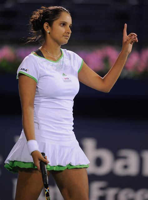 WTA Hotties Hot Sania Mirza MirzaSania