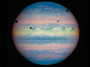 Image Gallery hubble planets