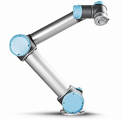 Ur5 Arm Robot Universal Robots Automation Weight