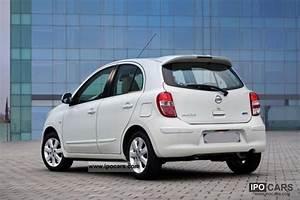 Nissan Micra 2012 : 2011 nissan micra visia model 2012 1 2 59 kw 5 speed car photo and specs ~ Medecine-chirurgie-esthetiques.com Avis de Voitures
