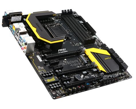 z87 mpower motherboard msi intel max lga pc consider proof future express evetech gaming 1150 atx pro za motherboards