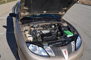 2005 Pontiac Sunfire - Other Pictures