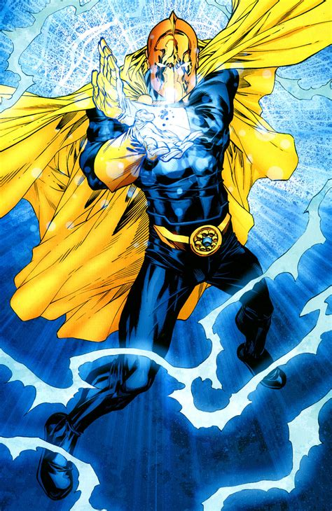 doctor fate dc injustice