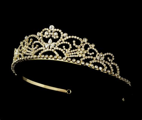 crystal princess tiara hp