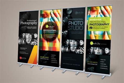 creative vertical banner design ideas tradeshow