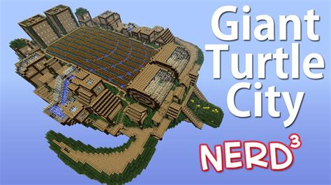 colossal flying turtle city  stadium interior