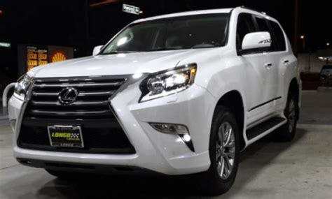 2019 Lexus Gx460 Review, Price And Release Date  Auto Zone
