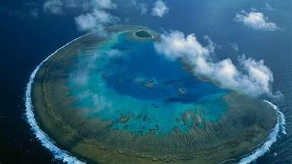 Bing Daily Wallpapers Island Australia Capricorn Coral