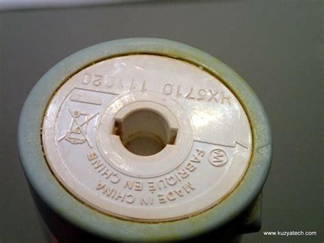 Philips Sonicare HX6710 teardown and repair | KuzyaTech