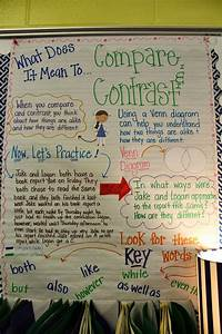 81 Best Compare  U0026 Contrast Writing Images On Pinterest