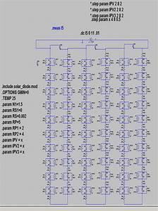 A Circuit Diagram Of A 60