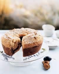 Ultimate Streusel Cake Recipe & Video Martha Stewart