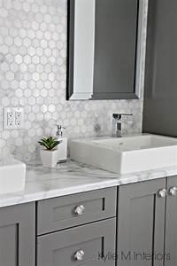 marble bathroom tile 17 Gorgeous Bathrooms With Marble Tile