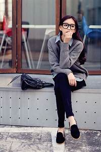 College Look Style : 15 simple outfits for college to try page 4 of 11 ~ Watch28wear.com Haus und Dekorationen