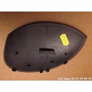 Coque Retroviseur 208 : coque de r troviseur avant droite peugeot 206 r f rence ~ Dallasstarsshop.com Idées de Décoration