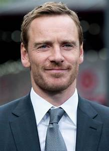 Michael Fassbender looks really good at Alien Covenant ...
