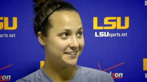 Soccer Standout, Homecoming Queen Tries Out For Lsu. Resume Must Have References. Letter Format C O. Resume Definition Marketing. Cover Letter And Letter Of Introduction The Same. Lebenslauf Englisch Nicht So Gut. Cover Letter Nursing Assistant Job. Best Cover Letter Office Assistant. Cover Letter Example For Dispatcher Job