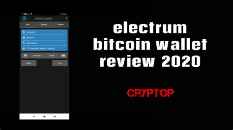 No one can transfer bitcoins or other coins from your hardware wallet without knowing your secret pin code. Electrum bitcoin wallet review 2021 - bitcoinOrbis