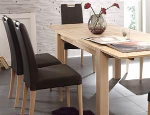 Sonoma Eiche Stühle : tischgruppe eiche sonoma tisch tim 140 220 x90 6 st hle samia fango wohnbereiche esszimmer ~ Markanthonyermac.com Haus und Dekorationen