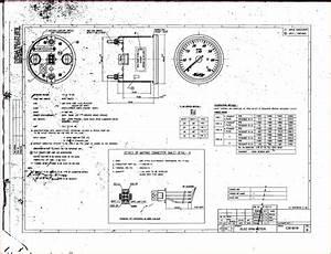 Dolphin Quad Gauges 7600 Wiring Diagram Mechanical Gauge