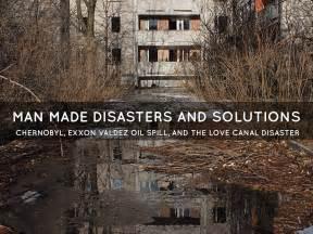 man  disasters  solutions  ryan porter