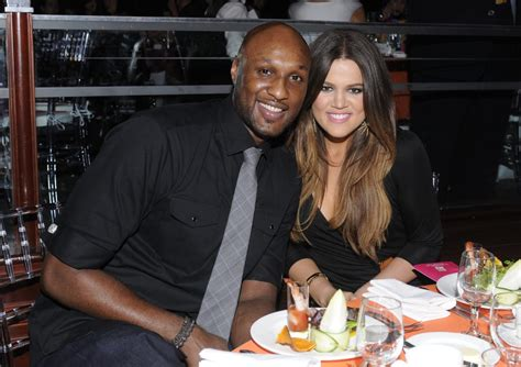 Does Khloé Kardashian Think Lamar Odom Still Loves Her?