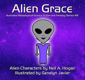 Alien Characters  Fun Metaphysical Science Fiction And