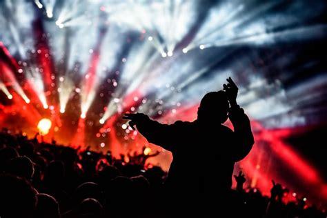 Muzyka Klubowa, Metal Czy Hip-hop? Najlepsze Koncerty We ...
